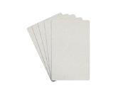 クリーニングカード(5枚セット)